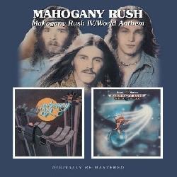 Mahogany Rush - Mahogany Rush IV/World Anthem [Slipcase] [5/13] *