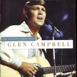 Campbell, Glen - Platinum Collection [Import]