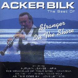 Acker Bilk - Stranger On The Shore