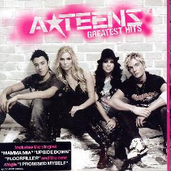 A-Teens - Greatest Hits [Import]