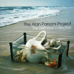 Alan Parsons Project - Definitive Collection