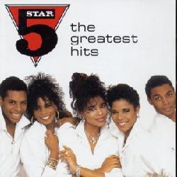 5 Star - Greatest Hits [2004 BMG UK & Ireland] *