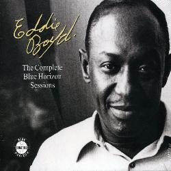 Boyd, Eddie - Complete Blue Horizon Sessions [Import]