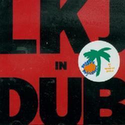 Johnson, Linton Kwesi - Lkj In Dub [Import]