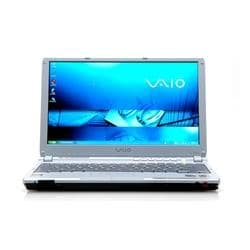 Sony VAIO VGN-TXN25N/W Laptop (Refurbished)