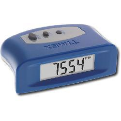 Timex Unisex Pedometer Clock Watch
