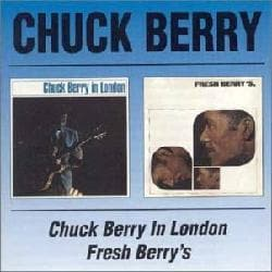 Chuck Berry Chuck Berry In London Fresh Berry and apos s