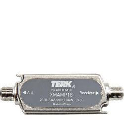 18dB In-Line Amplifier for XM XM-6 Antenna