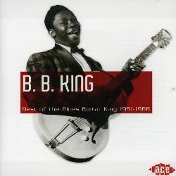 B.B. King - Best Of The Blues Guitar King 1951-1966