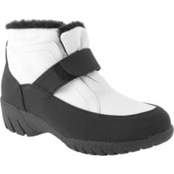 Women's Toe Warmers Eloise Black/White