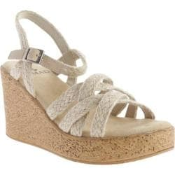 Women's Nomad Venice Sandal Natural