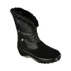 Women's Skechers Alaska Boot Black
