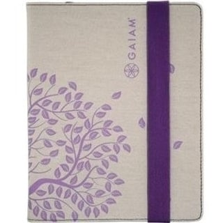 Gaiam 30792 Carrying Case (Folio) for iPad