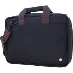 Token Franklin Laptop Bag Black