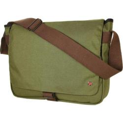 Token Jay Laptop Bag Olive