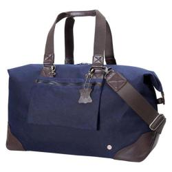 Token Lafayette Waxed Duffel Bag (Large) Navy