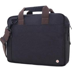 Token Rector Laptop Bag Black