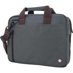 Token Rector Laptop Bag Grey