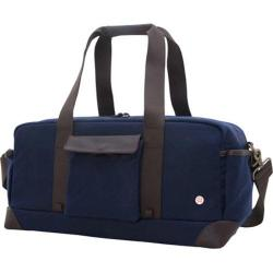 Token Waxed Northern Duffel Bag Navy