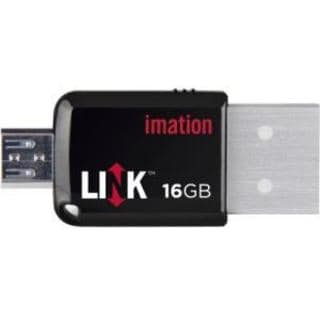 Imation 16GB LINK Mobile Express USB 3.0 Flash Drive