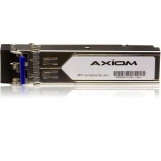 Axiom 100BASE-FX/1000BASE-LX Dual Speed SFP for Alcatel - SFP-DUAL-MM