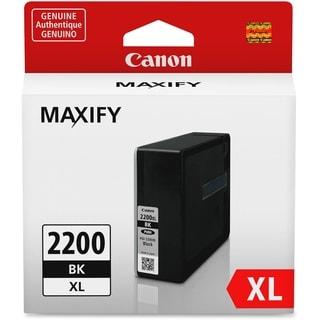 Canon PGI-2200 XL Ink Cartridge - Black