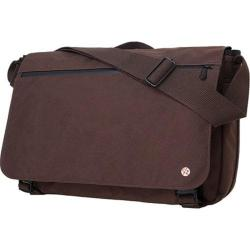 Token Whitehall Laptop Bag (Large) Dark Brown
