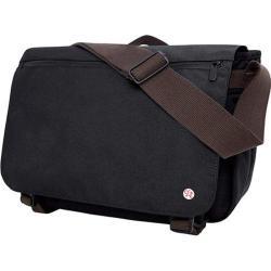 Token Whitehall Laptop Bag (Medium) Black