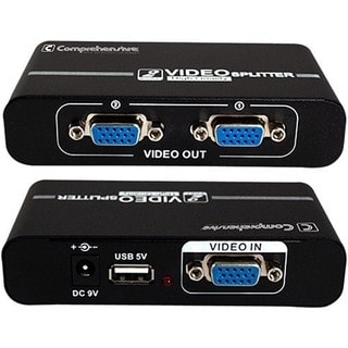 Comprehensive CDA-VGA20C VGA Splitter