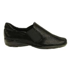 Women's VANELi Anemone Slip-On Black E-Print