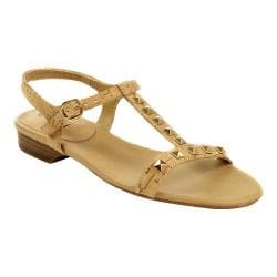 Women's VANELi Beng Sandal Natural Cork