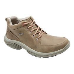 Men's Rockport Weather Adventure Mudguard Boot Grey Leather