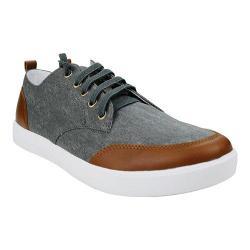 Men's Burnetie Parker- Low Lace Up Grey