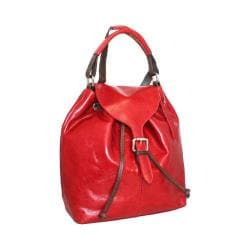 Women's Nino Bossi Say Hey Back Pack Red
