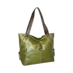 Women's Nino Bossi Say Hey Tote Bag Khaki