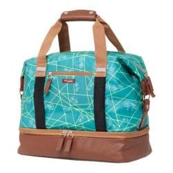 Women's Po Campo Midway Weekender Emerald Bike Ride