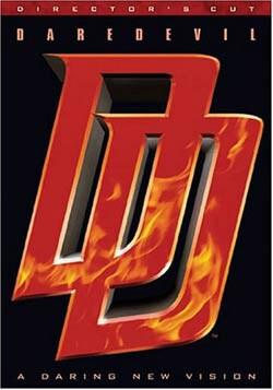 Daredevil (Director's Cut) (DVD) 1153733