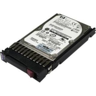 HP SAS 146GB 3G SP 10,000 RPM 3GB/S Hard Drive (Certified Pre-owned)