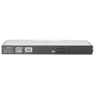 HP Slimline DVD-RW SATA Drive (Certified Pre-owned)