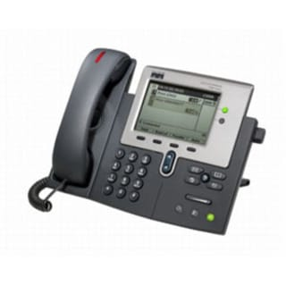 Cisco CP-7941G IP Phone