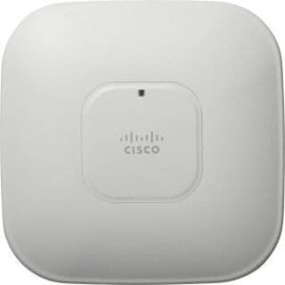 Cisco Aironet 1142N 802.11a/g/n Fixed Unified Access Point (Certified Pre-owned)