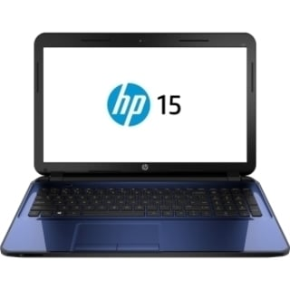 "HP 15-g200 15-g275nr 15.6"" LED (BrightView) Notebook - AMD A-Series A (As Is Item)"