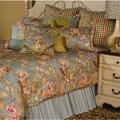 Michael Amini Tricia 13-piece Comforter Set