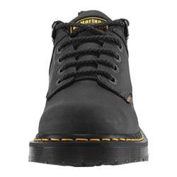 Dr. Martens Ashridge NS 5 Tie Shoe Black industrial Greasy