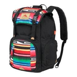 High Sierra Emmett Black/Serape