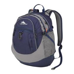High Sierra Fat Boy 64020 True Navy/Charcoal/Black