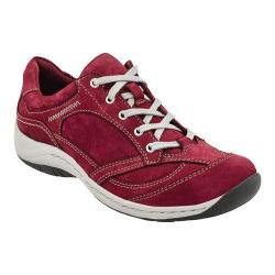 Women's Earth Flora Buck Rosewood Nubuck