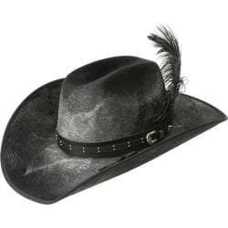 Bailey Western Gene Cowboy Hat Dapple Grey