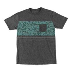 Men's O'Neill Coral T-Shirt Black