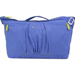 Women's Sherpani Force Yoga Gym Duffel Cobalt